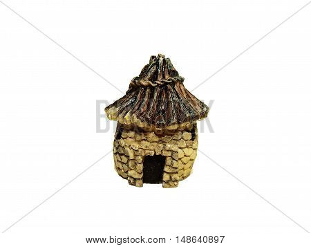 Small Toys House