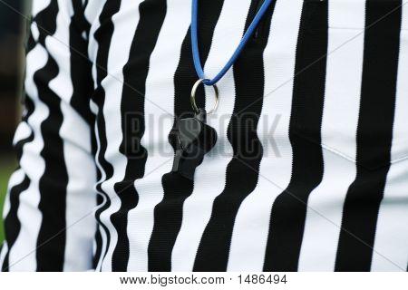 Sport Referee
