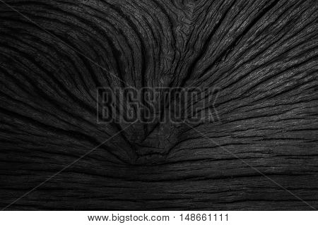 Dark Wooden Background, Blank For Design. Copy Space