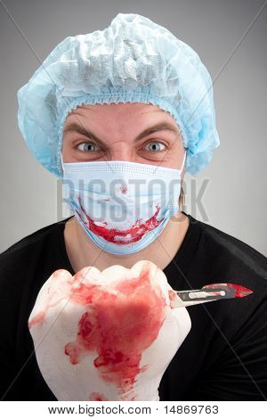 Mad Sick Surgeon