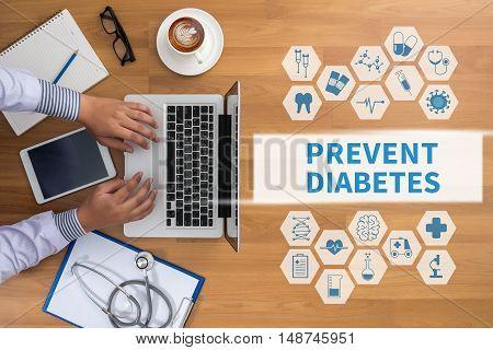 Prevent Diabetes