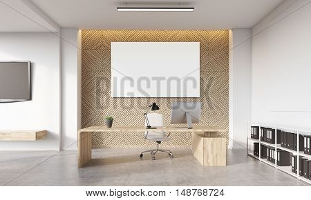 Financial Director's Office