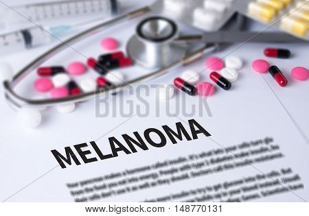 Melanoma