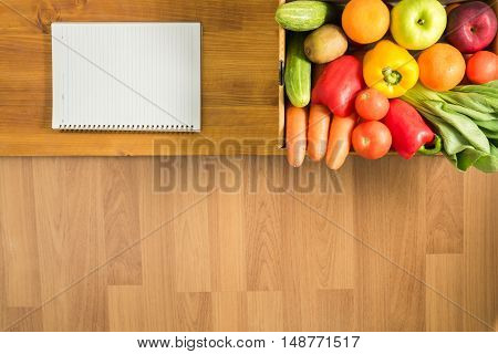 Farmer's Notebook