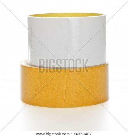 Mirror Adhesive Tape