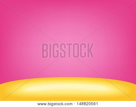 pink and yellow gradient wallpaper , abstract background