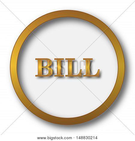 Bill Icon