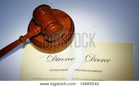 gavel decree
