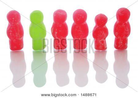 Jellybaby Team