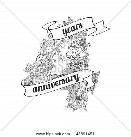 Four (4) Years Anniversary