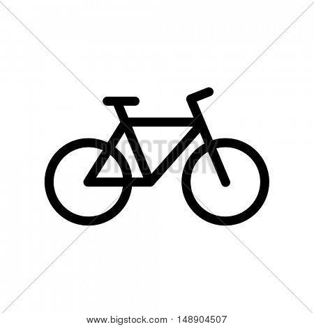 Bike icon