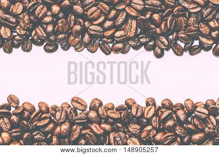 Coffee Beans Stripes