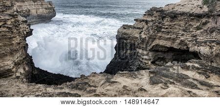 The Grotto, Port Campbell National Park.