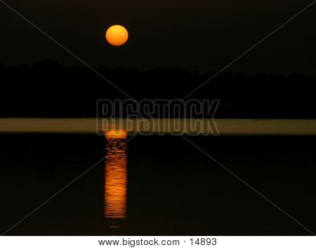 Lago Sunrise