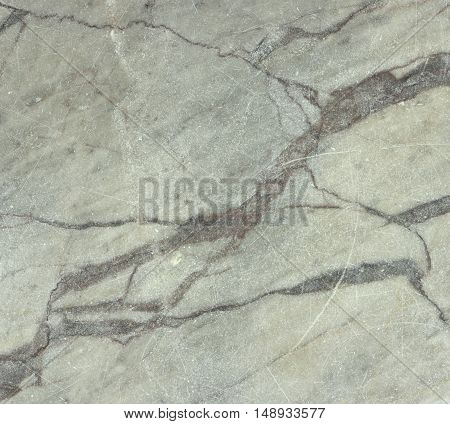 abstract gray and white mable texture background