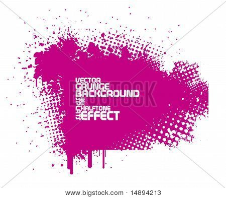 abstract pink grunge background
