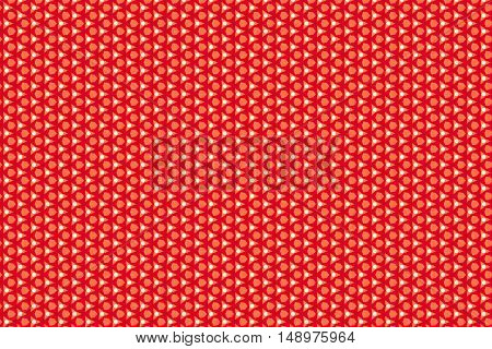 red abstract background wallpaper pattern with geometric shapes