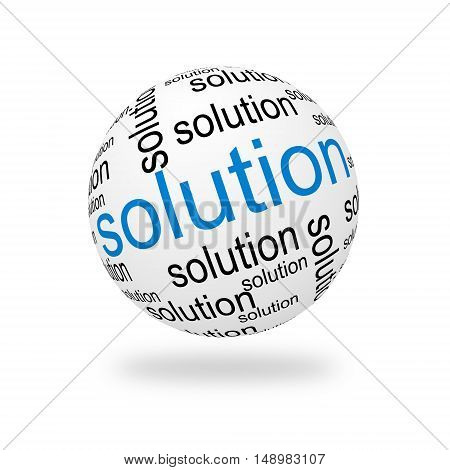 3D Sphere Solution
