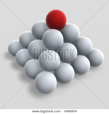 Different Golf