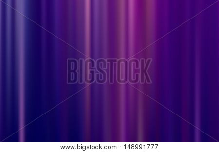 Bright blurred background. Colours vector background. Magic background