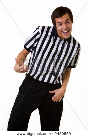 Silly Referee