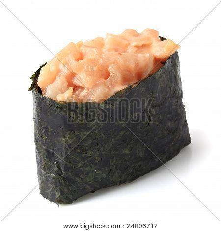 Spice Sushi Hamachi