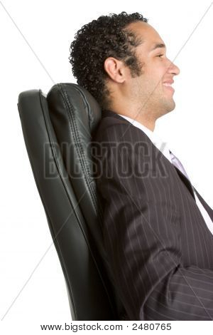Executive In Office Chair