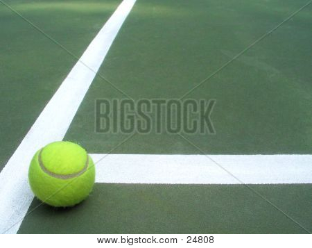 Tennis To The T
