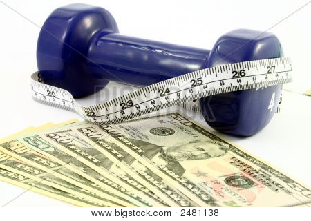 Cost Of Fitness