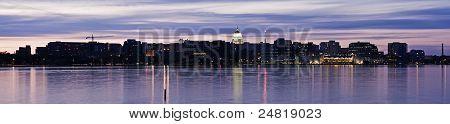Panoramic Madison