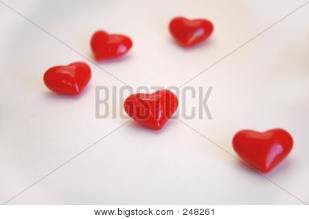 One Heart In Focus