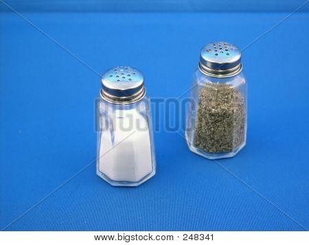 Saltnpepper