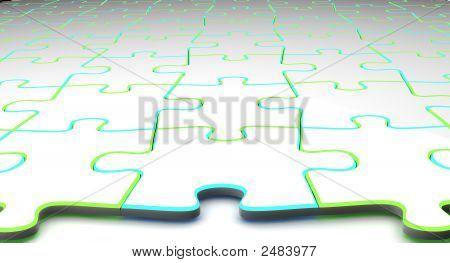 Puzzle Space