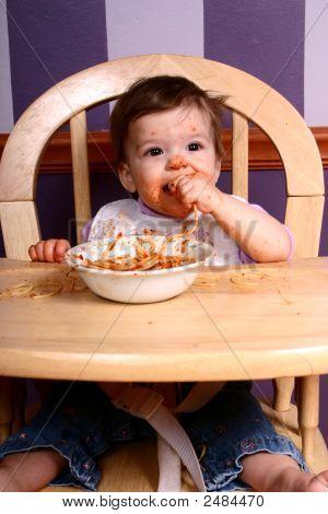 Spaghetti Queen