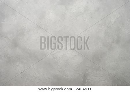 Gray Artistic Stucco