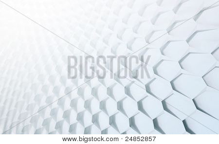 Honeycomb Shell