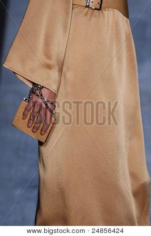 Michael Kors - Runway - Fall/Winter 2011 Collection - New York Fashion Week
