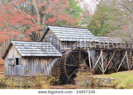 Mabry Mühle