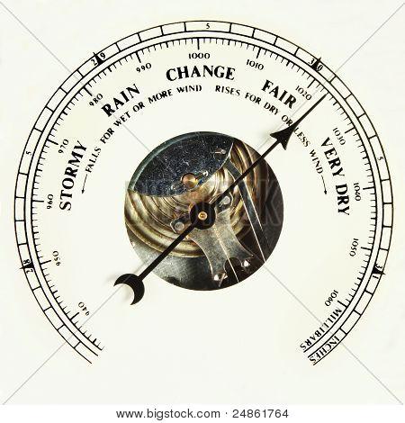 Barometer Fair