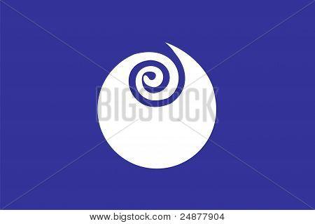 Ibaraki Flag