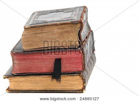 Old ecclesiastic Books