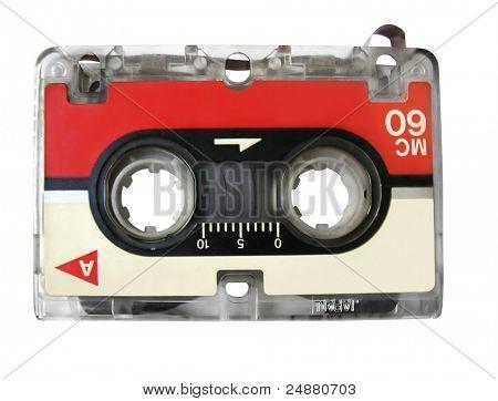 Mini Audio Cassette For Fax / Type Recorder
