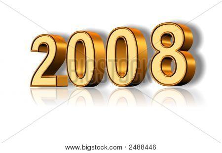 Golden 2008 Text