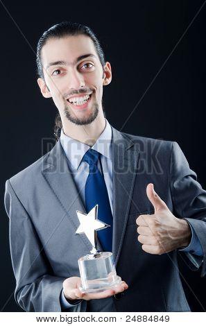 Kaufmann mit star Award ausgezeichnet