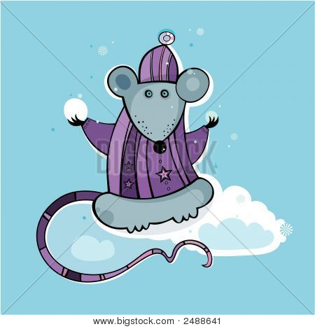 Winter Rat