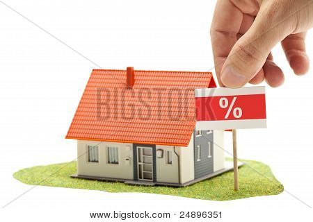 Real Estate Discount
