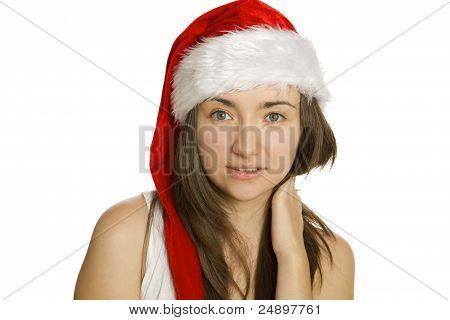 Retrato de Santa