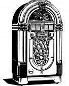 image of jukebox  - Jukebox 1  - JPG