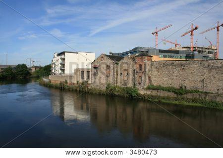 Changing Dublin