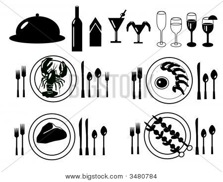 Fine Dinning